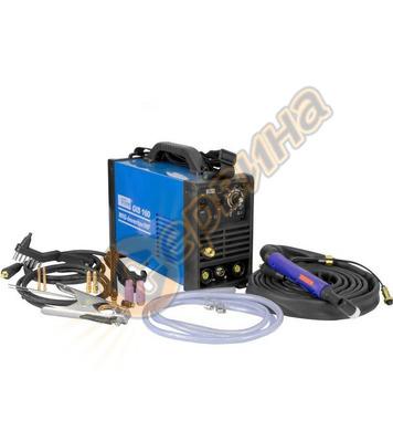 Инверторен заваръчен апарат Gude GIS 160 TIG / HF 200059
