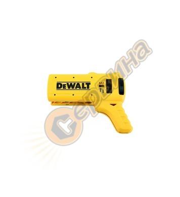Корпус за приставка за винтоверт DeWalt N435588 - DCF6201