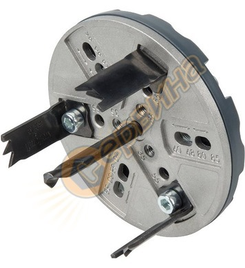 Кръгов трион регулируем Wolfcraft AH-SP 5986000 - ф 35-85мм