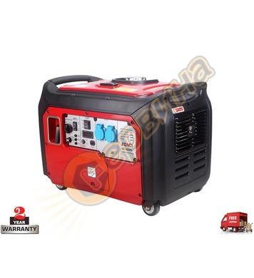 Инверторен бензинов генератор Senci SC4000iE-O - 3.8kW