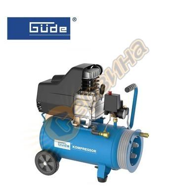 Компресор за въздух Gude 260/10/24 ST  50127