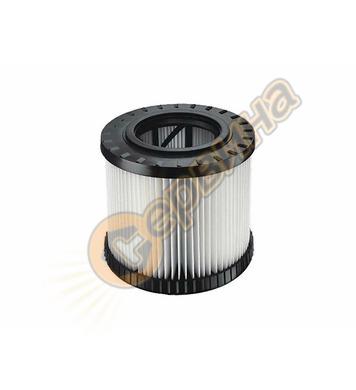 Филтър за прахосмукачки DeWalt N273772 - DWV902M