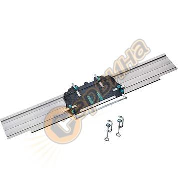 Водеща шина за циркуляр Wolfcraft FKS 145 6913000 - 1100мм