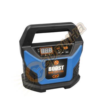 Зарядно устройство за акумулатори Gude GAB 12V-15A 85143