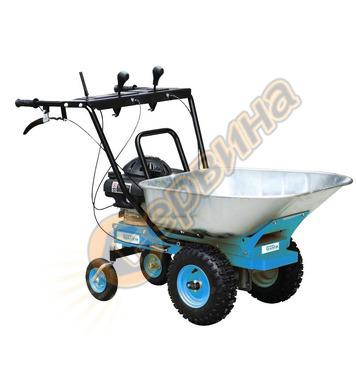 Моторна градинска количка Gude GMS 4 PS  55465-SHR