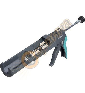 Пистолет за силикон Wolfcraft MG 110 4353000 - 310мл