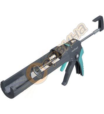 Пистолет за силикон Wolfcraft MG 610 Strong 4358000 - 310мл