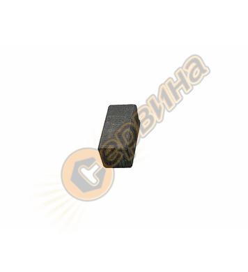 Четка графитна за фреза за ламинат DeWalt 930760-00 - DW631K