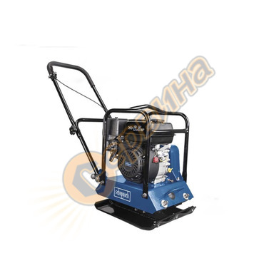 Виброплоча Scheppach  HP1200S  5904610903  6.5HP