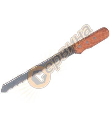 Нож за рязане на вата Wolfcraft 4119000 - 275мм
