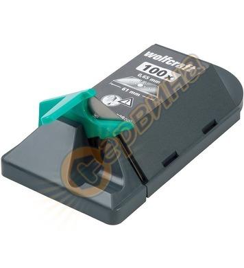 Резервно трапецовидно острие за макетен нож Wolfcraft 430900