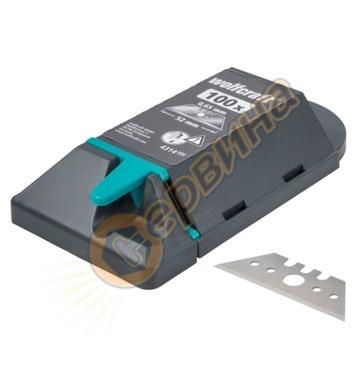 Резервно трапецовидно острие за макетен нож Wolfcraft 431400