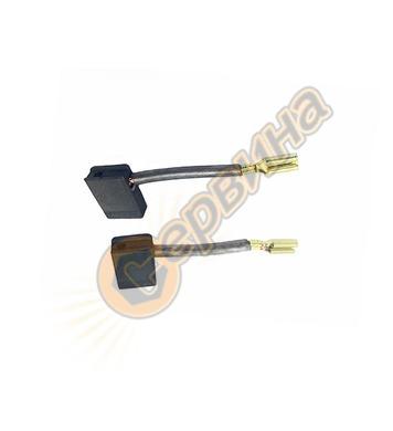 Четка графитна комплект за перфоратор DeWalt 585475-00 - D25