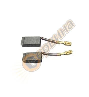 Четка графитна комплект за перфоратор DeWalt 584429-00 - D25