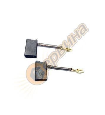 Четка графитна комплект за настолен циркуляр DeWalt 659512-0