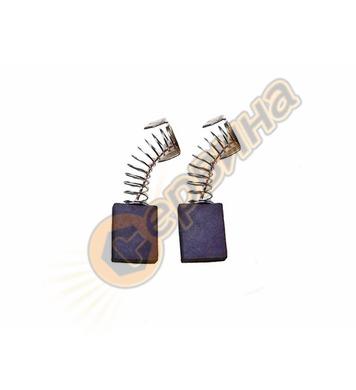 Четка графитна комплект за ръчен циркуляр DeWalt N028884 - D