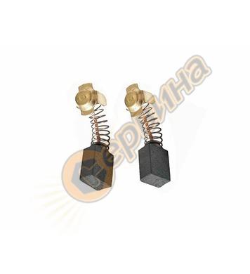 Четка графитна комплект за ръчен циркуляр DeWalt N179042 - D