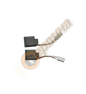 Четка графитна комплект за ъглошлайф DeWalt 1003860-00 - D28