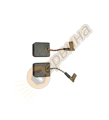 Четка графитна комплект за ъглошлайф DeWalt N442427 - D28141