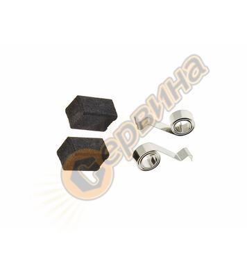 Четка графитна комплект за прободен трион DeWalt 494040-00 -