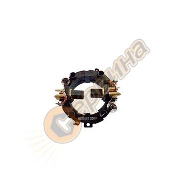 Четкодържател за перфоратор DeWalt N379406 - D25413K, D25414