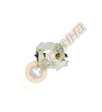 Четкодържател комплект за къртач DeWalt N184443 - D25980