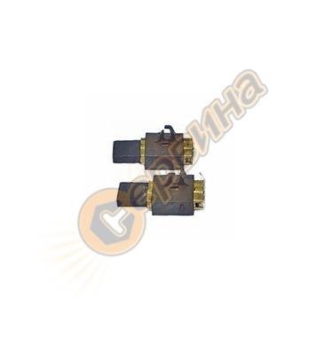 Четкодържател комплект за оберфреза DeWalt 585443-00 - DW626
