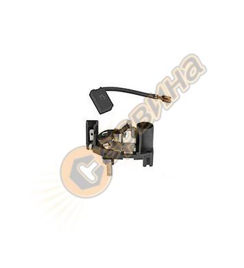 Четкодържател комплект за перфоратор DeWalt 401845-00 - D250