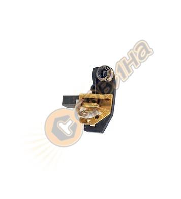 Четкодържател комплект за саблен трион DeWalt N233871 - DWE3