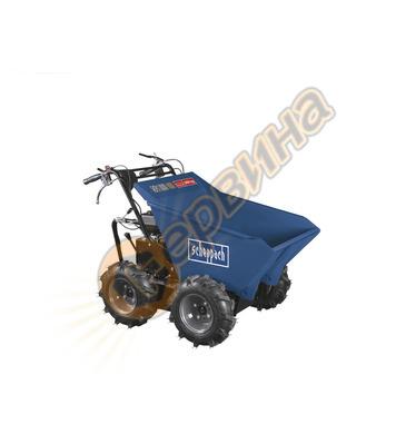 Градински Самосвал Sheppash DP3000 6.5HP - 300kg SCH 5908802