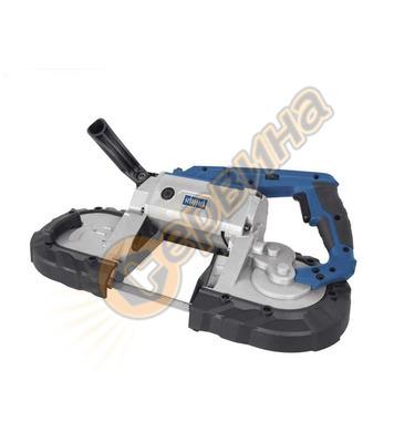 Лентова машина за рязане на метал Scheppach MBS1100 59015079