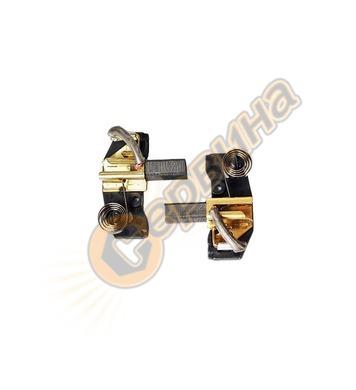 Четкодържател комплект за циркуляр DeWalt N226137 - DWE575