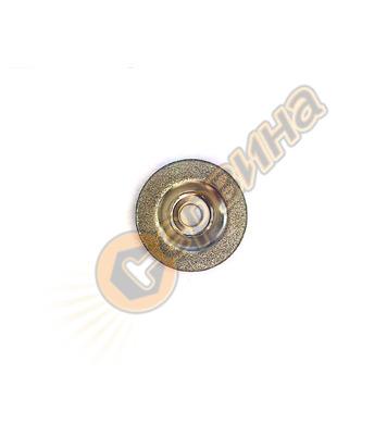Резервен заточващ диск Scheppach - за DBS 80 машина за заточ