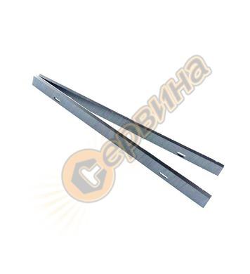 Нож за щрайхмус 317мм DeWalt 1004540-00  DW733 Type2 - 2бр