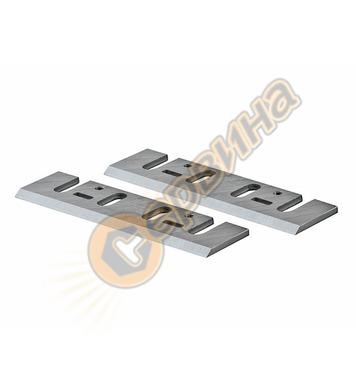 Нож за електрическо ренде 110мм Makita 793008-8 1911B, 1002