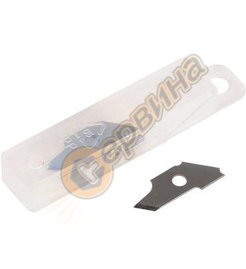Резервн нож за пергел Wolfcraft 4169000 - 5бр