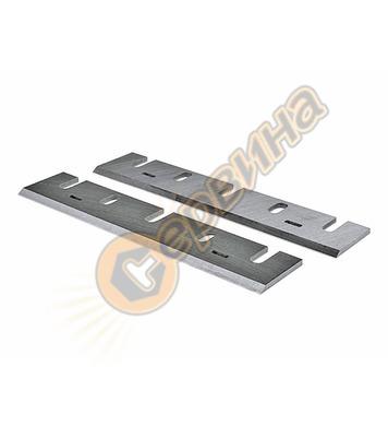 Нож за електрическо ренде 170мм Makita D-63666 1806B - 2бр