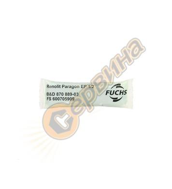 Грес за редукторна кутия на машини DeWalt 870889-03 - Parago
