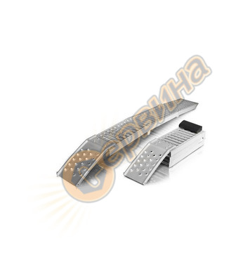 Pампa за леки превозни средства - комплект Grafner 200х25 см