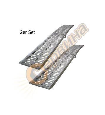 Комплект товарна рампа Grafner AR10229 226 х 29,5 см 340кг H