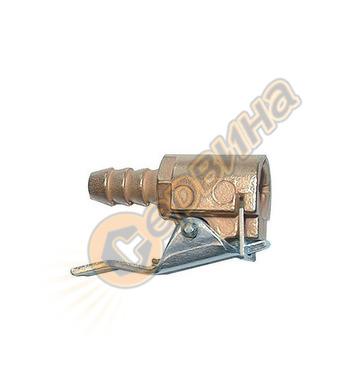 Накрайник за помпане на гуми  GUDE 41002