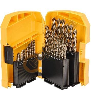 Комплект кобалтови свредла за метал DeWalt DT4957 - 29бр
