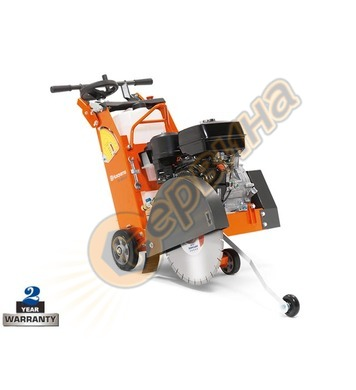 Бензинов фугорез Husqvarna FS 400 LV 965148201 - 8.7kW/450mm