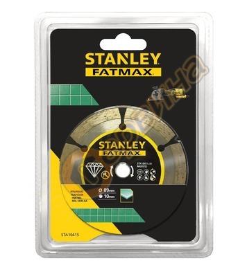 Диамантен диск Stanley STA10415 - 89x10мм