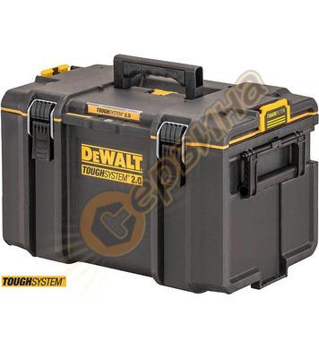 Куфар за инструменти DeWalt DS400 DWST83342-1 - 55л