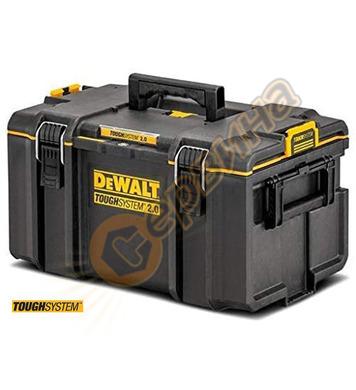 Куфар за инструменти с табла DeWalt DS300 DWST83294-1 - 35л