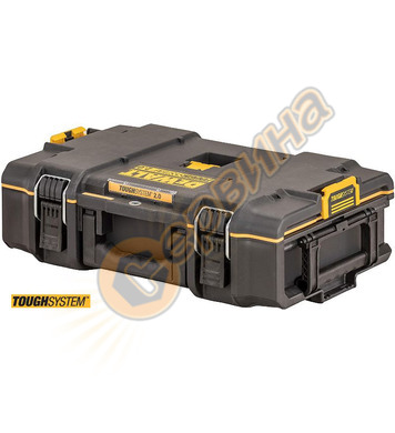 Куфар за инструменти DeWalt DS166 DWST83293-1 - 15л