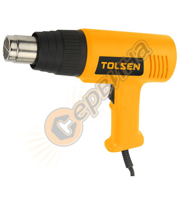 Пистолет за горещ въздух Tolsen 79100 2000W