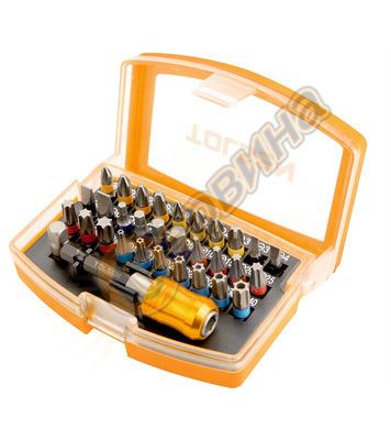 Комплект битове Tolsen 20370 32 части