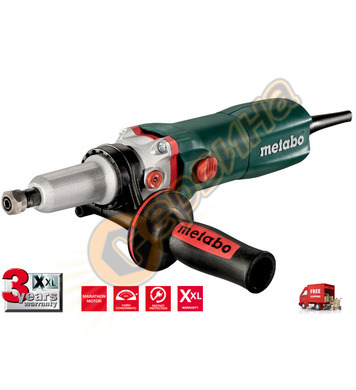 Прав шлайф Metabo GE 950 PLUS 600618000 - 950W
